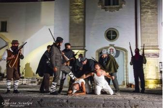 Il Sud e l'Unità d'Italia, spaccato di storia